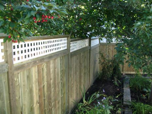 New England Fence - For all your fencing needs in Southern Maine
